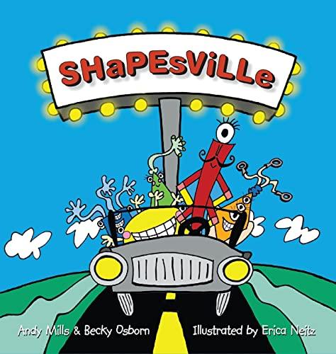 9780936077475: Shapesville