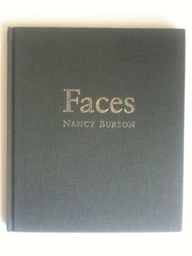 Faces: Burson, Nancy