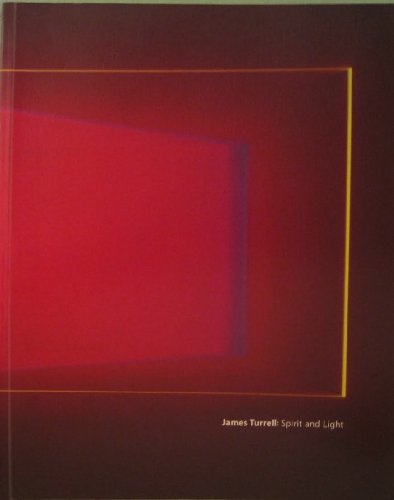 9780936080437: James Turrell: Spirit and Light