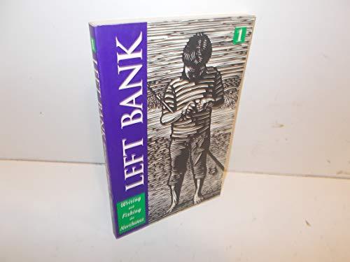 Left Bank - No. 1 - Writing: Stovall, Linny -