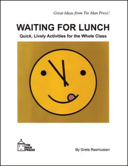 Waiting for Lunch (0936110023) by Greta Rasmussen
