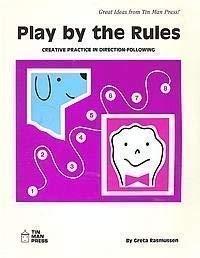 Play by the Rules : Creative Practice: Greta Rasmussen