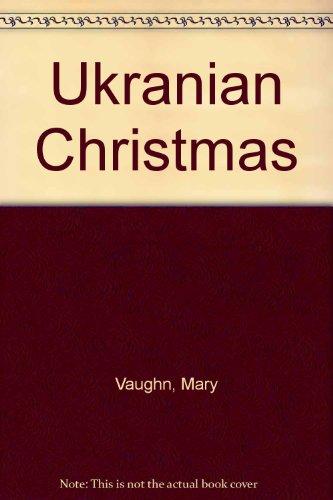 9780936113005: Ukranian Christmas