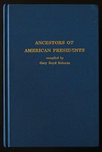 9780936124155: Ancestors of American Presidents
