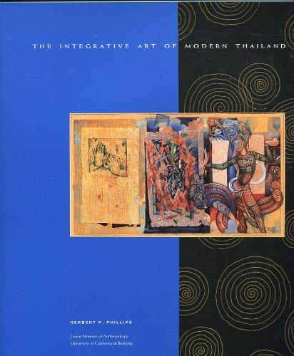 9780936127026: The Integrative Art of Modern Thailand