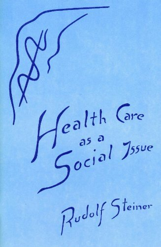 9780936132396: Health Care as a Social Issue