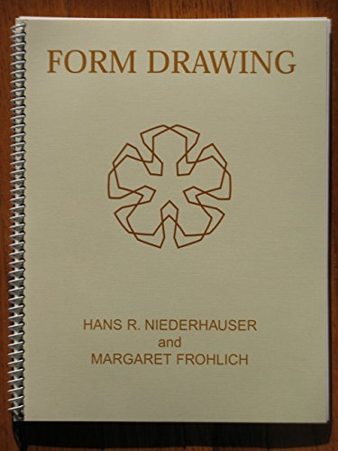 9780936132426: Form Drawing