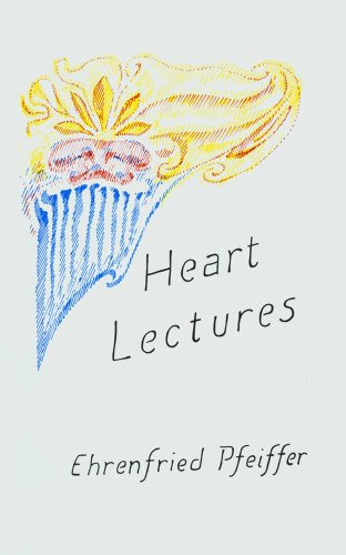 9780936132495: Heart Lectures: Three Lectures given at Threefold Farm