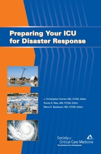 9780936145761: Preparing Your ICU for Disaster Response