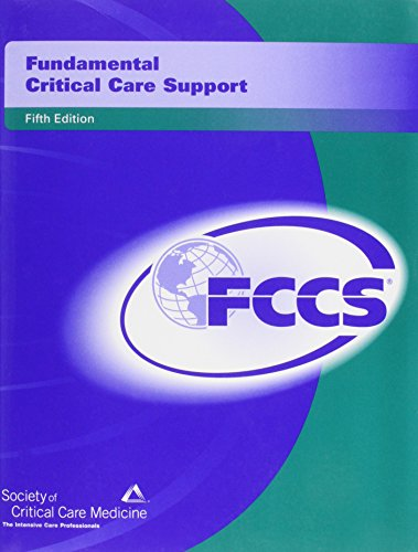 9780936145785: Fundamental Critical Care Support
