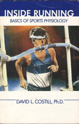 9780936157009: Inside running: Basics of sports physiology