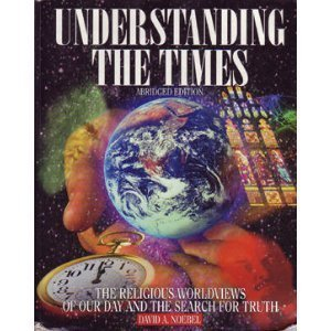 9780936163222: Understanding the Times