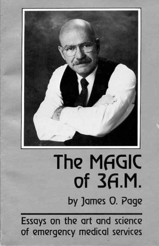 The Magic of 3A.M.: Page, James O.
