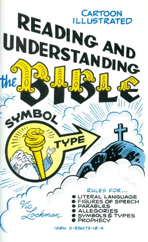 Reading and Understanding the Bible (0936175184) by Vic Lockman