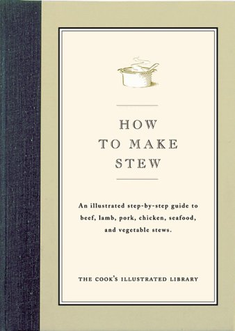 9780936184296: How to Make Stew
