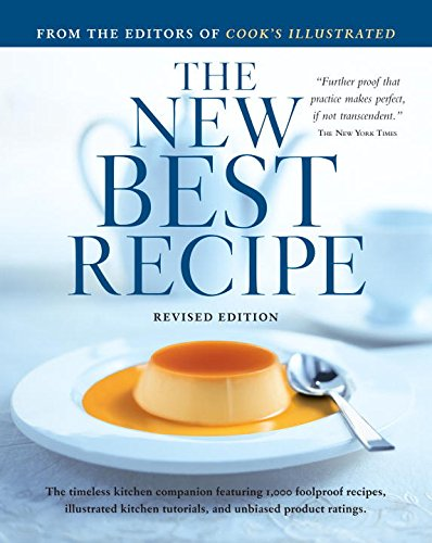 9780936184746: The New Best Recipe