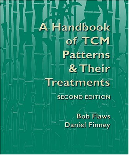 9780936185705: A Compendium of TCM Patterns and Treatments