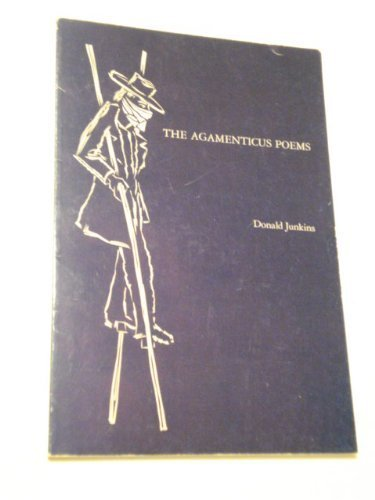 9780936198101: The Agamenticus Poems