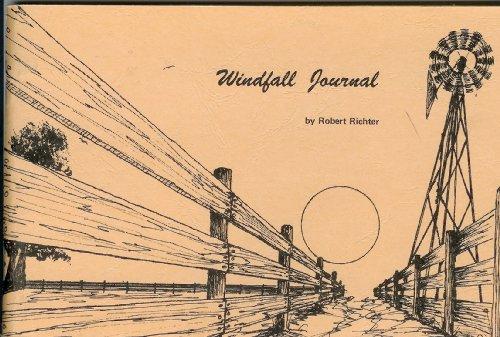 Windfall Journal: Richter, Robert