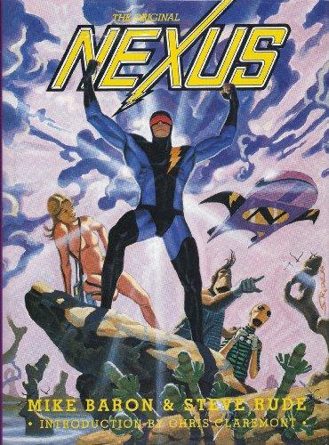 9780936211008: The Original Nexus
