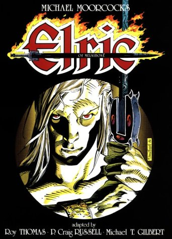 9780936211015: Elric of Melnibone (Limited-Signed Edition Series Number 3)