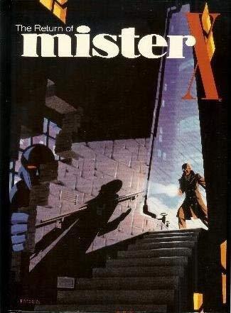 9780936211039: The Return of Mister X