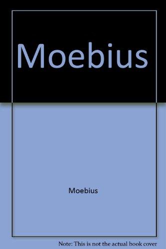 9780936211206: Moebius