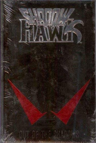 Shadowhawk: Out of the Shadows
