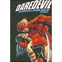 Daredevil Visionaries: Frank Miller Volume 2: Miller, Frank