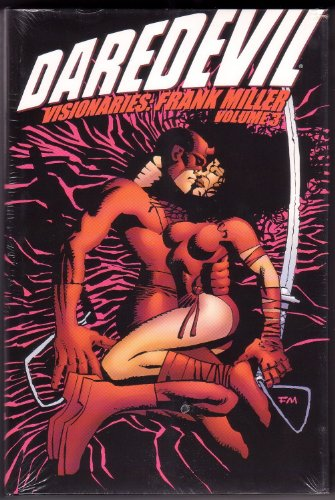 9780936211695: Daredevil Visionaries: Frank Miller Volume 3 limited Edition