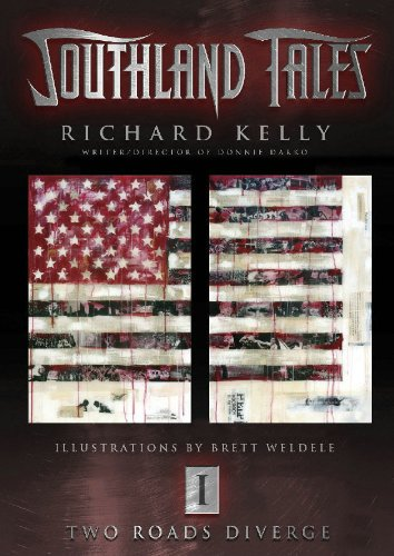 Southland Tales Book 1: Two Ro