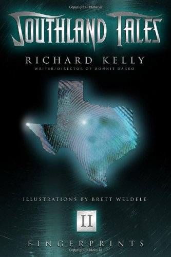 9780936211763: Southland Tales Book 2: Fingerprints (Bk. 2)
