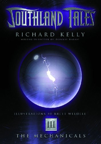 9780936211770: Southland Tales Book 3: The Mechanicals (Bk. 3)