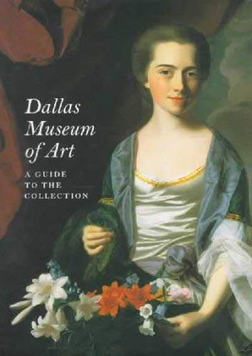 9780936227238: Dallas Museum of Art: A Guide to the Collection
