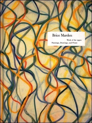 Brice Marden - Work of the 1990s