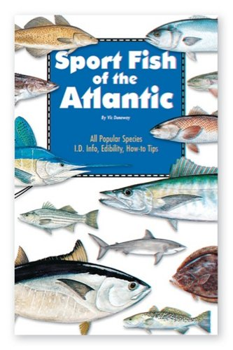 9780936240176: Sport Fish of the Atlantic