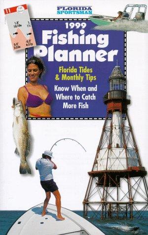 9780936240190: 1999 Fishing Planner
