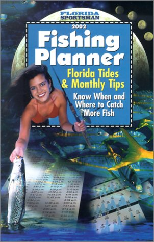 9780936240220: Fishing Planners