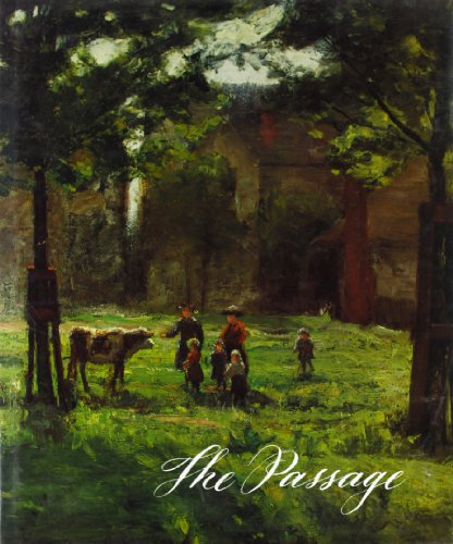THE PASSAGE: RETURN OF INDIANA PAINTERS FROM GERMANY, 1880-1905: Krause, Martin