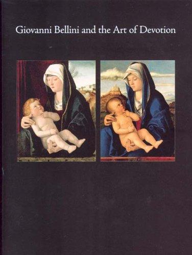 9780936260792: Giovanni Bellini And The Art Of Devotion