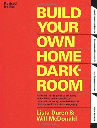 9780936262048: Build Your Own Home Darkroom