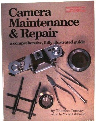 9780936262093: Camera Maintenance & Repair