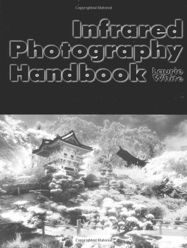9780936262383: Infrared Photography Handbook