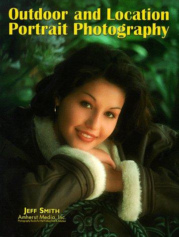 9780936262802: Outdoor & Location Portrait Photography