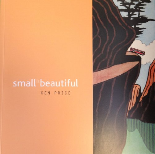 Small is beautiful (Centric) (0936270462) by Kenneth Price