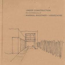 9780936270470: Under Construction: The Architecture of Marmol Radziner + Associates