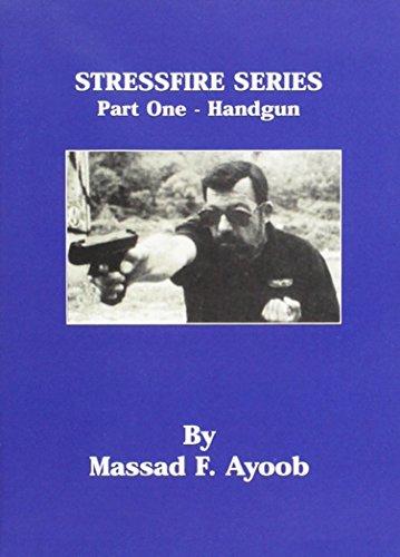 9780936279299: Stressfire Series (Part One - Handgun)
