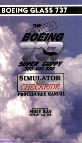 9780936283043: 737 Classic Pilot Handbook