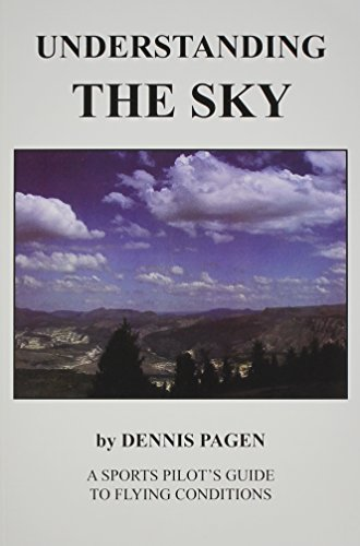 Understanding The Sky: Pagen, Dennis