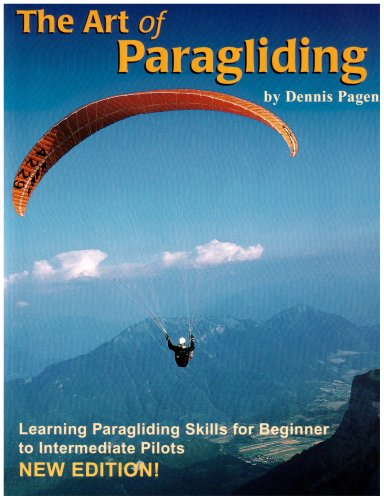 9780936310145: The Art of Paragliding